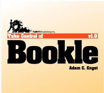 Bookle Take Control