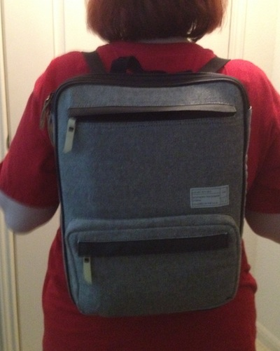Hex's Convertible Laptop Sleeve Is Just Awesome – The Mac Observer