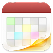 Fantastical for iPhone icon