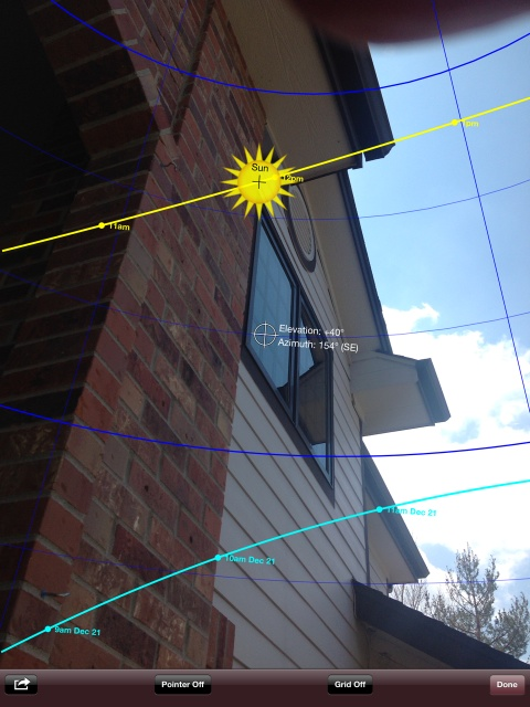 Follow the Sun with the Fabulous Sun Seeker for iOS – The Mac Observer