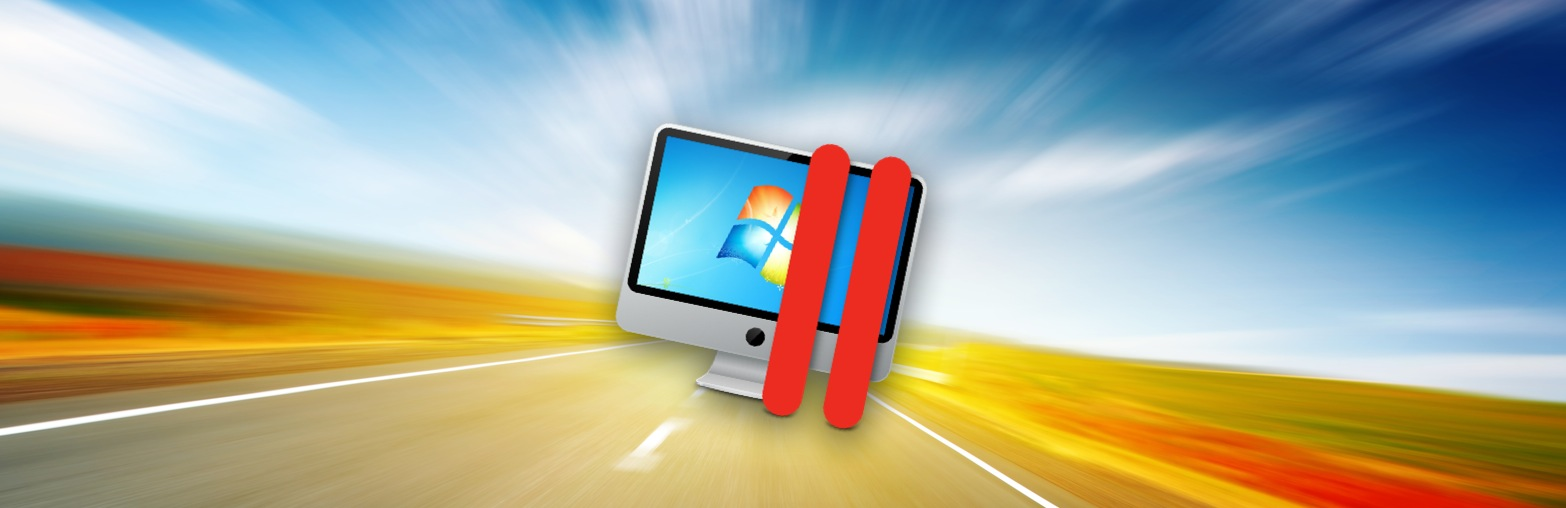 Parallels Desktop 9 Windows Benchmarks