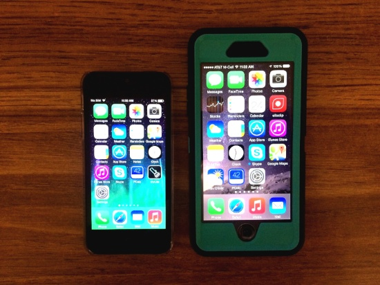OtterBox Defender Case for iPhone 6 Plays Great Defense