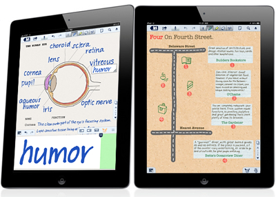 Notability For Ipad Much More Than A Note Taking App