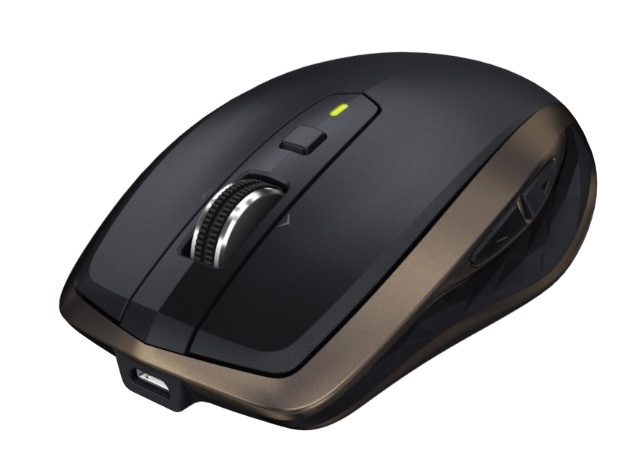 Logitech's MX Anywhere 2 Mouse is a Joy to Use – The Mac