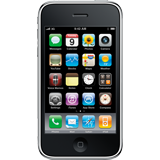 iPhone 3GS, now with less cashiness