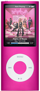 Pink iPods - the Secret of Apple's Success?
