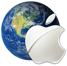 Apple #46 in Global Patents in 2010