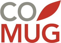 Jeff Gamet and Melissa Holt speak at CoMUG March 14