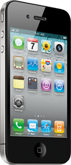 iPhone 4, now unlocked in the U.S.