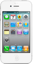 White iPhone 4: It's still coming, and this time Apple really means it.