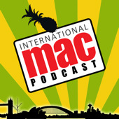 International Mac Podcast, now with more Curry