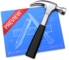 Xcode Preview
