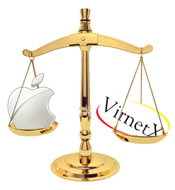 VirnetX patent trial against Apple set for Halloween
