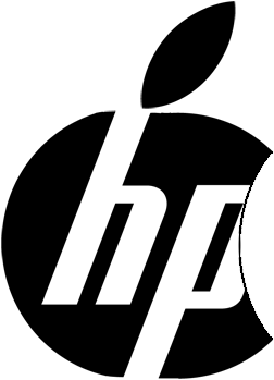 HP is NOT trying to be Apple