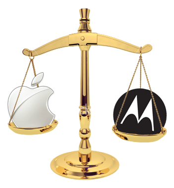 Apple wants to stall Motorola lawsuits