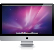 iMac gets a graphics firmware udpate