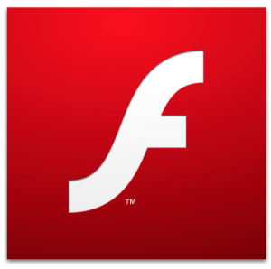 Flash Player. Yep, there's another security patch out.