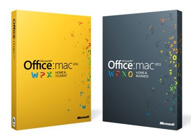 Office for Mac SP2 Update