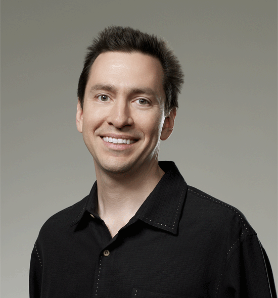 Apple VP Scott Forstall