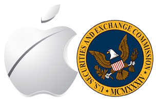 Apple and the SEC