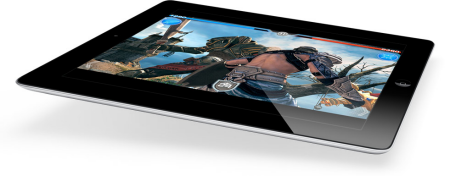 iPad 2: It sells good!