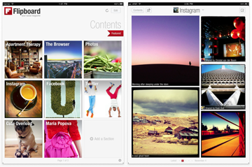 Flipboard adds YouTube, Google+ support