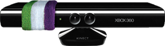 Microsoft's Kinect is looking at you