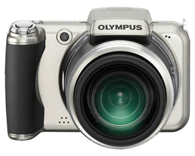 Olympus SP-800UZ 14MP Digital Camera