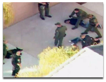 Otay Ranch Apple Store Shooting