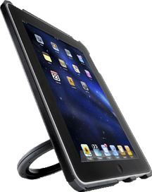 NuGuard GripStand for iPad 2