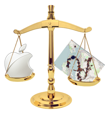 iPhone privacy lawsuit