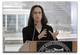 Lisa Madigan, Illinois Attorney General