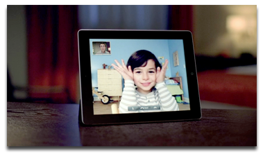 If You Asked iPad 2 Ad