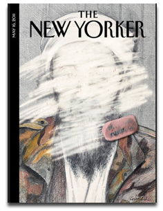 The New Yorker on the iPad