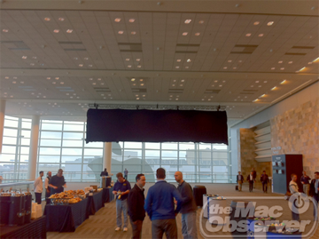 WWDC covered banner. Antici... pation!