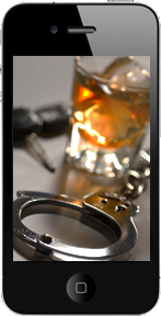 iPhone DUI Checkpoints