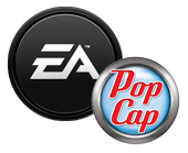 EA wants some PopCap action