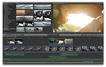 Final Cut Pro X gets RED camera support