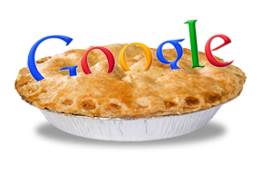 Google's bids go all the way to pi!