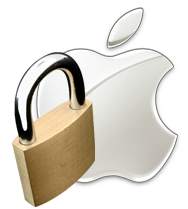 Hackers crack Apple online database