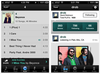 AOL Play for the iPhone and iPod touch