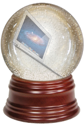 The MacBook Pro Crystal Ball