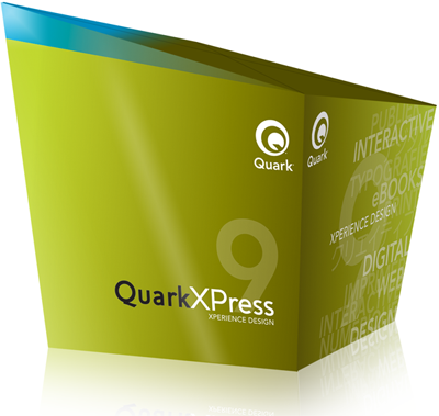 QuarkExpress 9