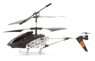 HELO TC remote control helicopter