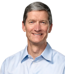 Apple CEO Tim Cook to speak at Goldman Sachs event