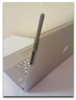MacBook Pro Prototype