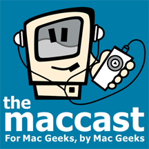 The MacCast