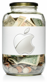 Apple Announces Charity Program