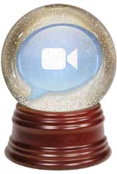 The iChat Crystal Ball