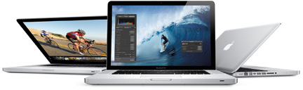 MacBook Pro firmware update